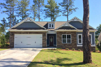 Aberdeen Single Family Home Active/Contingent: 445 Legacy Lakes Drive