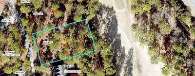 Pinehurst NC Residential Lots & Land For Sale: $59,950