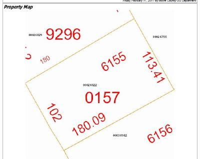 Residential Lots & Land For Sale: 106 Carrington Square