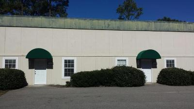 Commercial Lease For Lease: 1030 Juniper Lake Road #G&H