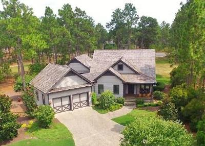 Pinehurst NC Single Family Home For Sale: $625,000