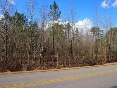 Whispering Pines Residential Lots & Land For Sale: Rays Bridge Road