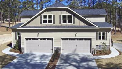 Whispering Pines Condo/Townhouse For Sale: 5b Robins Roost