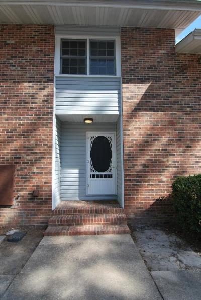 Southern Pines Condo/Townhouse For Sale: 365 W Illinois Avenue #10