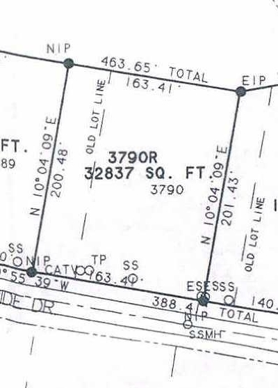 Pinewild Cc Residential Lots & Land For Sale: 12 Kilbride Drive