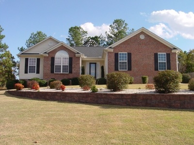 Whispering Pines Single Family Home Active/Contingent: 350 Queens Cove Way