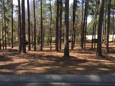 Mid South Club, Talamore Residential Lots & Land Active/Contingent: 217 Plantation Drive