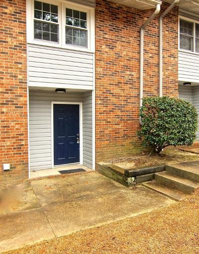 Southern Pines Condo/Townhouse For Sale: 365 W Illinois Avenue #20