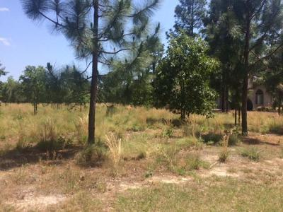 Pinehurst NC Residential Lots & Land For Sale: $75,000
