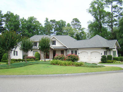 Fairwoods On 7 Single Family Home For Sale: 185 Inverrary Road