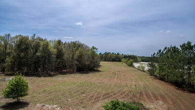 Aberdeen Residential Lots & Land For Sale: 225 Strother Road