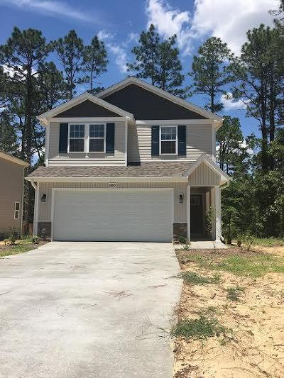 Southern Pines Single Family Home Active/Contingent: 560 N Saylor Street