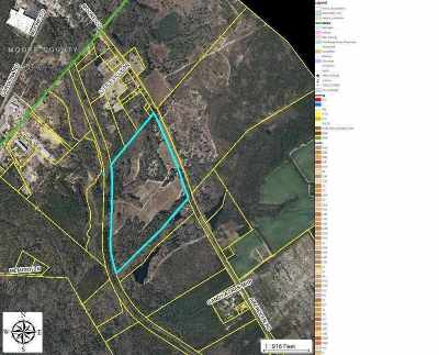 Aberdeen Residential Lots & Land For Sale: 11597 Nc-211