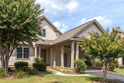 Southern Pines NC Condo/Townhouse For Sale: $245,000