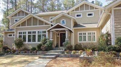 Pinehurst, Southern Pines Single Family Home For Sale: 57 Pomeroy Drive