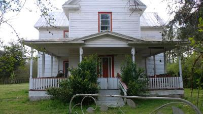 Vass Single Family Home For Sale: 311 James St.