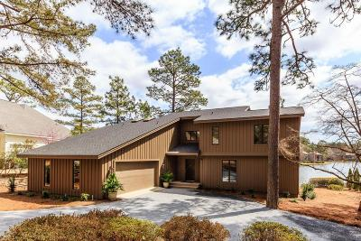 Pinehurst Single Family Home For Sale: 600 SE Lake Forest Drive