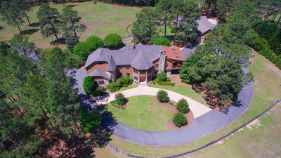 Vass Farm For Sale: 234 Moss Farm Lane