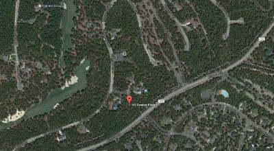 Forest Creek Residential Lots & Land For Sale: 102 Camden Place