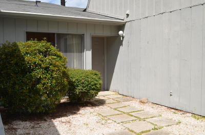 Vass NC Condo/Townhouse For Sale: $95,900