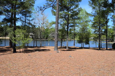 Pinehurst Residential Lots & Land For Sale: 80 Redtail Lane