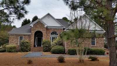 Pinehurst NC Rental Sold: $1,450