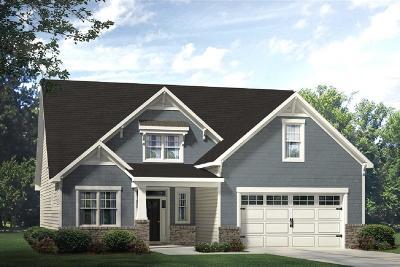 Carthage Single Family Home For Sale: 244 Farmhouse Lane