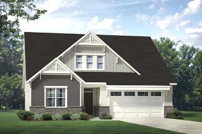 Carthage Single Family Home For Sale: 238 Farmhouse Lane