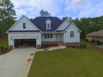 Southern Pines NC Single Family Home Active/Contingent: $359,000