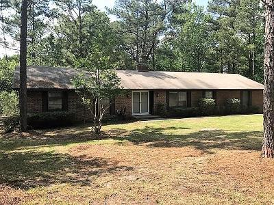 Knollwood Single Family Home For Sale: 303 Midlothian Drive