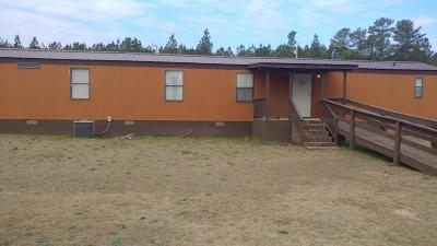 Manufactured Home Sold: 2269 Flowers Road