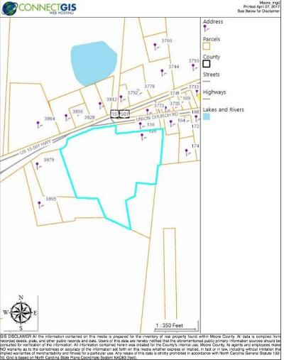 Carthage Residential Lots & Land For Sale: 120 Union Church Road