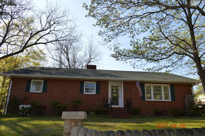 Aberdeen Single Family Home For Sale: 407 N Poplar Street