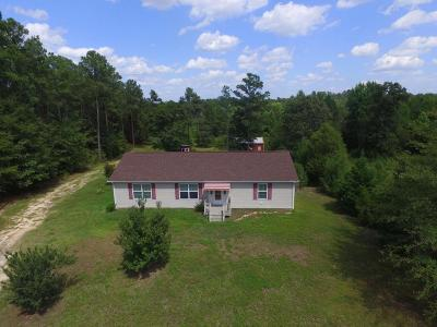 Moore County Single Family Home Active/Contingent: 310 Old Garner Place Road