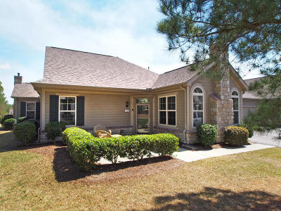 Southern Pines Condo/Townhouse For Sale: 110 W Chelsea Court