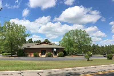 Commercial Lease For Lease: 2145 Foxfire Road #11