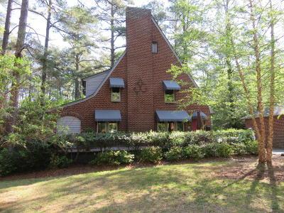 Downtown Single Family Home For Sale: 345 E Illinois Avenue