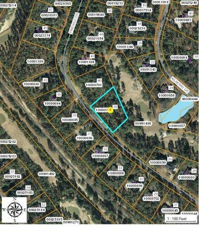 Pinehurst, Raleigh, Southern Pines Residential Lots & Land Sold: 38 Pinewild Drive