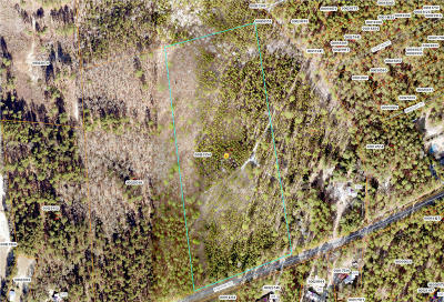 Pinehurst, Raleigh, Southern Pines Residential Lots & Land Sold: Foxfire Rd