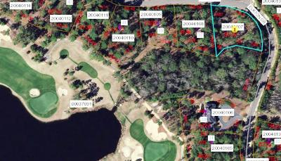 Forest Creek Residential Lots & Land For Sale: 35 Elkton Drive