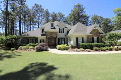 Moore County Single Family Home For Sale: 40 Prestonfield