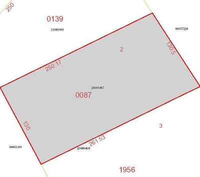 Aberdeen Residential Lots & Land For Sale: Lot 2 Rowe Avenue