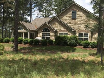 Southern Pines Condo/Townhouse Active/Contingent: 111 Essex Place