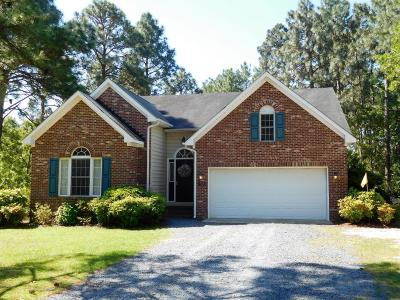 Single Family Home Sold: 112 Pinecone Court