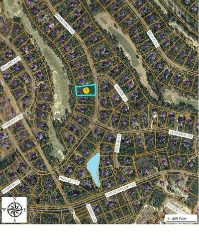 Pinewild Cc Residential Lots & Land For Sale: 50 McMichael Drive