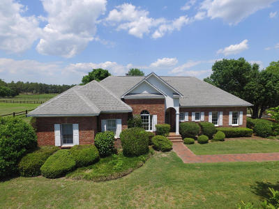 Moore County Farm For Sale: 143 Walsh Lane
