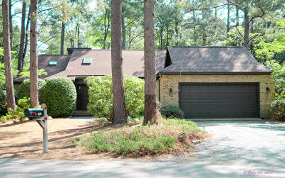 Unit 1 Single Family Home For Sale: 185 Westchester Circle