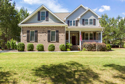 Foxcroft Single Family Home For Sale: 210 Foxcroft Road