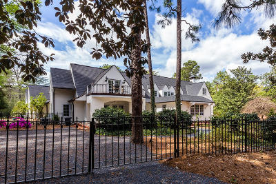 Pinehurst Single Family Home For Sale: 10 Village Green Road