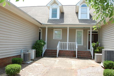 Rental Sold: 303 Dogwood Landing(S)